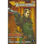 Warhammer Monthly #6 Comic August 1998